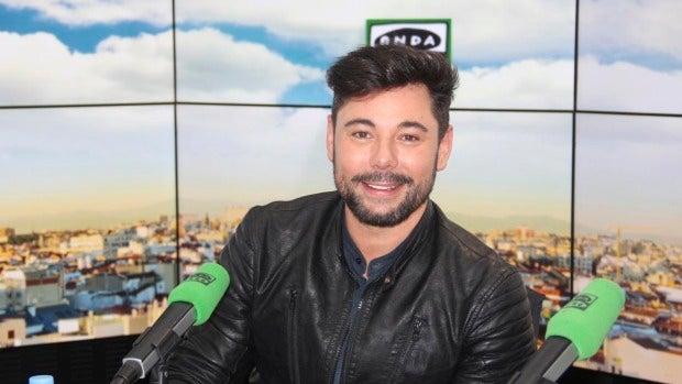 """Miguel Poveda: """"El nuevo disco, '13.Miguel Poveda', aglutina todo lo que soy"""""""