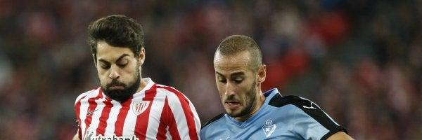 """Asier Villalibre: """"Estoy muy agradecido con el Athletic"""""""