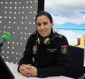 """Silvia Barrera: """"Hay Estados que están invirtiendo en unidades de inteligencia para defender su ciberespacio"""""""