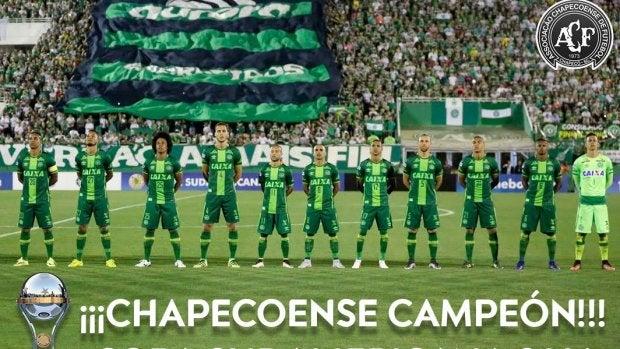 @CONMEBOL