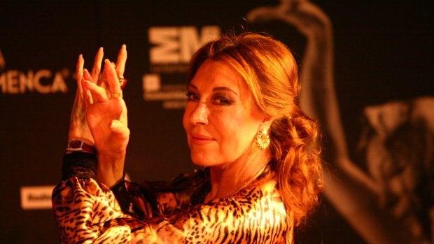 """Blanca del Rey: """"El que tenga sensibilidad y vea por primera vez el flamenco, queda enamorado de ese arte"""""""
