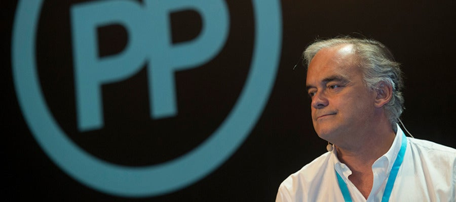 González Pons en una imagen de archivo