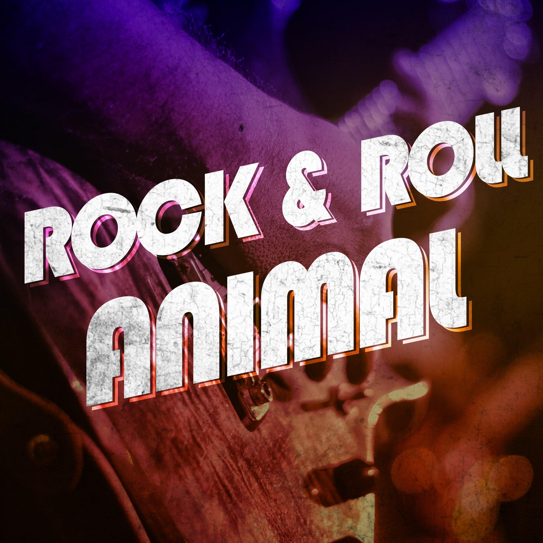 <![CDATA[Rock and Roll Animal]]>