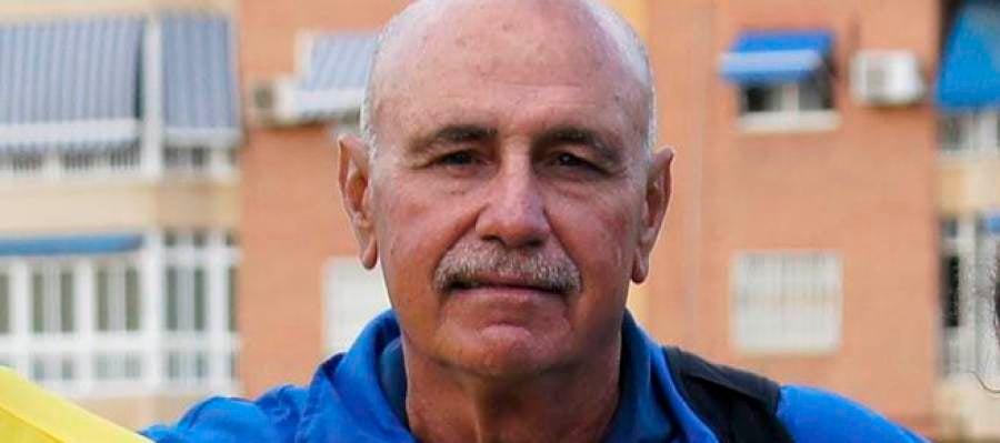 Imagen reciente de Miguel Ángel Millán Sagrera