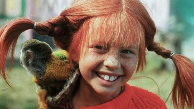 Mujeres con historia: La verdadera historia de Astrid Lindgren, la madre de Pippi Calzaslargas