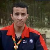 Los refugiados sirios, Saad y Omar Al-Kassab, en Australia