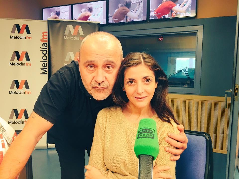 Ondacero Radio La Gata Ofelia Sobre Su Humana Espido Freire Es