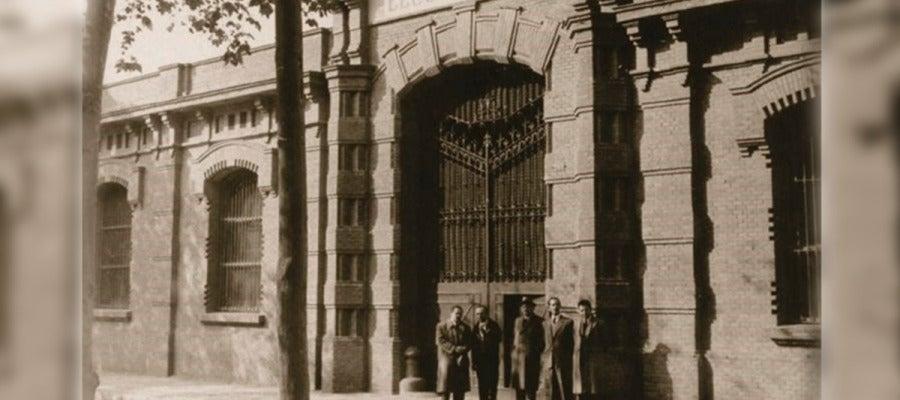 Sede social de la compañía Pequeño Material Eléctrico, en Barcelona