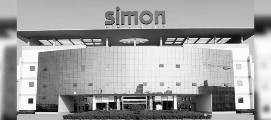 Sede de Simon