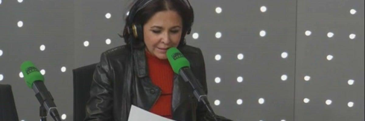 """Isabel Gemio: """"Hemos recaudado más de 212.000 euros"""""""