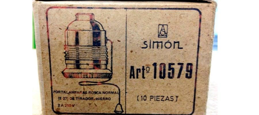 Componentes Simon