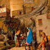Belenes tradicionales en Fitero
