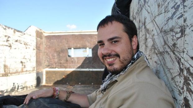 """Periodista secuestrado en Siria: """"Ahora mi vida es más importante que mi trabajo"""""""