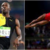 Usain Bolt y Simone Biles, elegidos mejores deportistas del año por L' Équipe