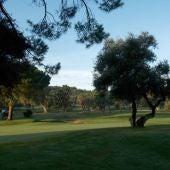 Campo de golf donde se celebró el Castelló Masters Costa Azahar.
