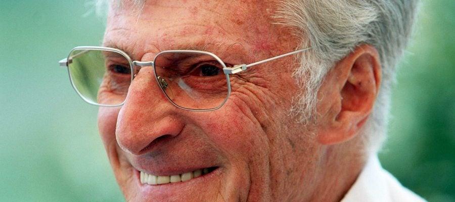 Muere a los 97 años Ferdy Kübler, primer corredor ciclista suizo en ganar el Tour de Francia