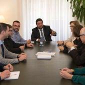 El Gobierno Provincial garantizará a partir del 15 de enero la liquidez económica de los ayuntamientos que lo han solicitado.