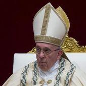 El Papa Francisco en su balance del año 2016