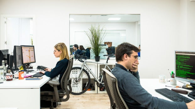 """Belén Varela: """"Para promover la creatividad necesitamos tener emociones placenteras en el trabajo"""""""