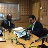 Asier Antona, Presidente del PP de Canarias en Onda Cero Las Palmas