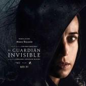 Primer Cartel de El Guardián Invisible