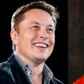 Elon Musk y Copérnico