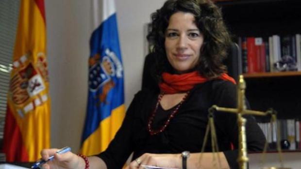 """Presidenta de la Asociación de Juezas, Gloria Poyatos: """"Los derechos humanos están en juego, y nos vemos obligadas a recordarlo"""""""
