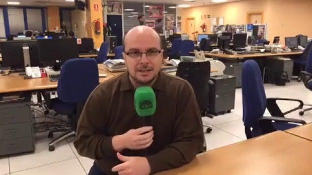 """MisterChip: """"Sergio Ramos ya es el tercer defensa con más goles en la historia del Real Madrid"""""""
