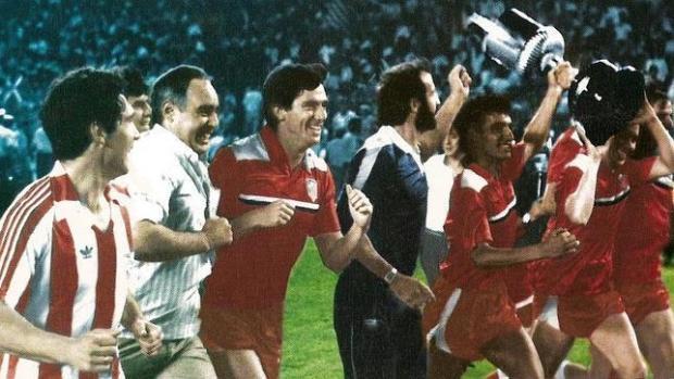 El Retrovisor: Así ganó el Atlético la Copa del Rey de 1985 ante el Athletic