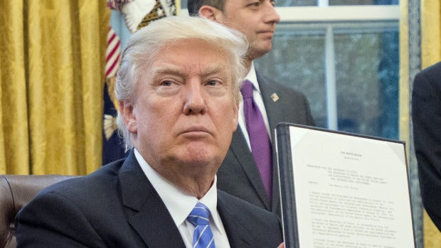 La Brújula de la Economía: Analizamos las primeras medidas económicas de Trump