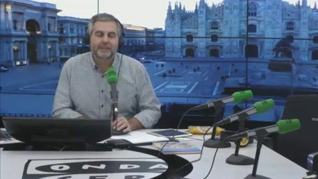"""Monólogo de Alsina: """"La extrema derecha europea ve en Trump un mesías que abre camino"""""""