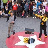 El festival de màgia del mes de març marca la programació del primer trimestre cultural
