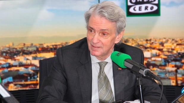 """Eduardo Montes: """"Las compañías no tienen ningún interés en que el precio de la electricidad esté alto"""""""