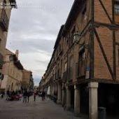Calle Mayor Alcalá de Henares