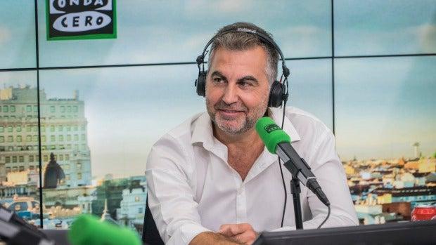 El programa que pudo haber sido: Jorge Abad nos trae un adelanto del documental sobre Carlos Alsina