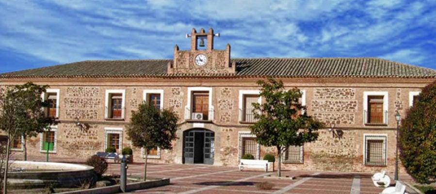 Ayuntamiento de Almuradiel
