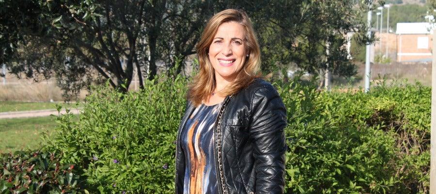 La alcaldesa de Benicàssim, Susana Marqués, asegura que el acuerdo será positivo para el municipio.