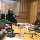 Inés Herreros, fiscal y pta. de la ONG Gafas Lilas