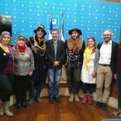 Caldereros 2017