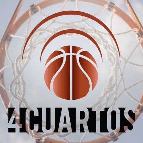 4 Cuartos, el podcast de baloncesto de ondacero.es