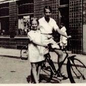 Heinz y Eva Geiringer