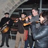 Las fiestas de San Blai y San Antonio de Ortells son unas de las que más acogida tienen entre sus vecinos y vecinas.
