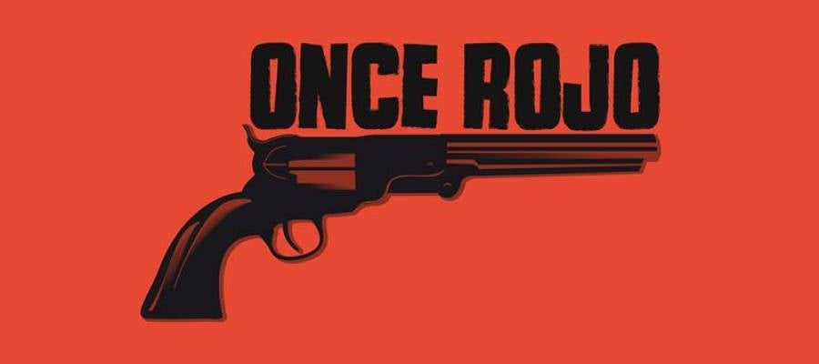 Once Rojo