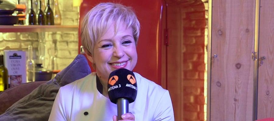 Susi Díaz.