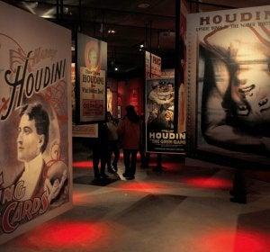 """La Cultureta 3x23: """"Houdini, el mago que desmintió la magia"""""""