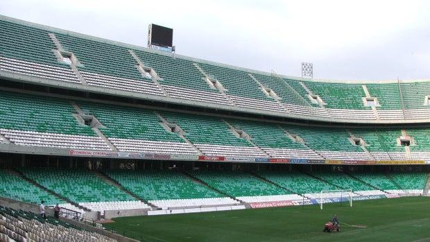 Ya se conoce el reparto de entradas para la final de la Copa del Rey