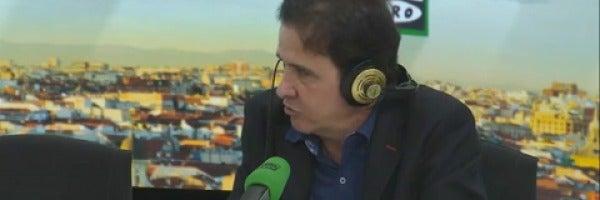 """José Ramón de la Morena: """"Creo en la intimidad de la noche, la radio de noche no tiene que molestar, ni dar problemas"""""""