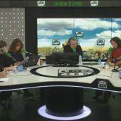Frame 0.0 de: Los presentadores de Onda Cero celebran el Día Mundial de la Radio con Carlos Latre