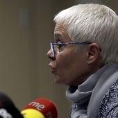 La fiscal jefe de Barcelona, Ana Magaldi, en una imagen de archivo