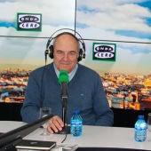 José Antonio Marina y Carmen Pellicer en Onda Cero